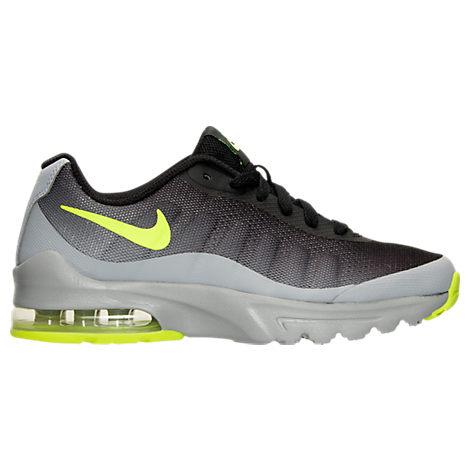 Boys' Grade School Nike Air Max Invigor Running Shoes