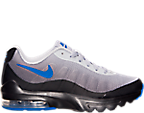 Boys' Grade School Nike Air Max Invigor Running Shoes