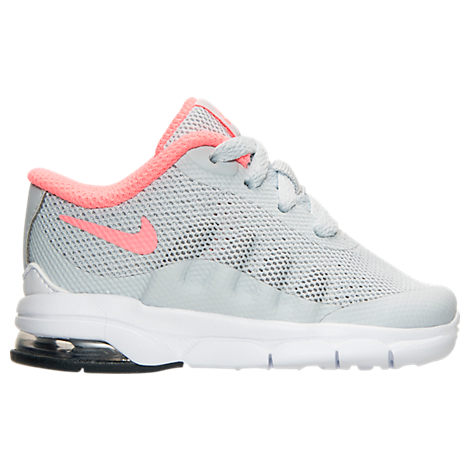 Girls' Toddler Nike Air Max Invigor Running Shoes