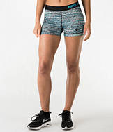 Women's Nike Pro Static 3 Inch Shorts