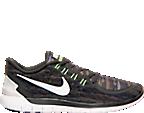 Men's Nike Free 5.0 Print Running Shoes