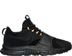 Men's Nike Free Ace Leather Training Shoes