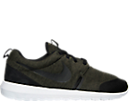 Men's Nike Roshe One NM Fleece Casual Shoes