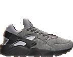 Men's Nike Huarache Run Fleece Running Shoes