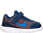 Boys' Toddler Nike Flex Experience 4 Running Shoes