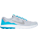 Girls' Grade School Nike Flex Experience 4 Running Shoes