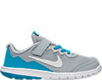Girls' Preschool Nike Flex Experience 4 Running Shoes