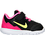 Girls' Toddler Nike Flex Experience 4 Running Shoes