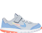 Girls' Preschool Nike Flex Experience 4 Print Running Shoes