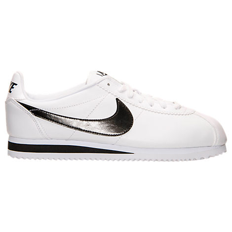 Women's Nike Cortez '15 Leather Casual Shoes
