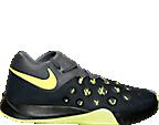 Men's Nike Hyperquickness Basketball Shoes