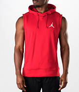 Men's Jordan Flight Lite Sleeveless Pullover Hoodie