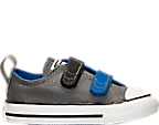 Boys' Toddler Chuck Taylor All Star 2V Casual Shoes