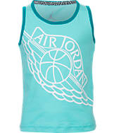 Kids' Toddler Jordan Wings Tank