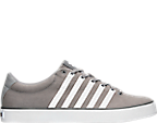 Men's K-Swiss Court Pro Vulc Casual Shoes