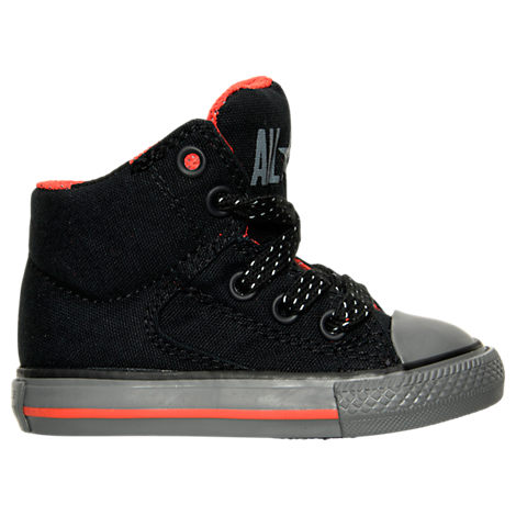 Boys' Toddler Converse Chuck Taylor All Star Hi Street Shield Casual Shoes
