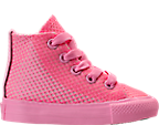 Girls' Toddler Converse Chuck Taylor All Star Hi Casual Shoes