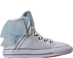 Girls' Toddler Converse Chuck Taylor Block Party Casual Shoes