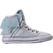 Girls' Toddler Converse Chuck Taylor Block Party Casual Shoes Product Image