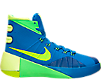 Boys' Grade School Nike Hyperdunk 2015 Basketball Shoes