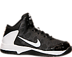 Boys' Preschool Nike Without A Doubt Basketball Shoes