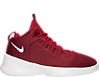 Men's Nike Hyperfr3sh Mid Off Court Shoes