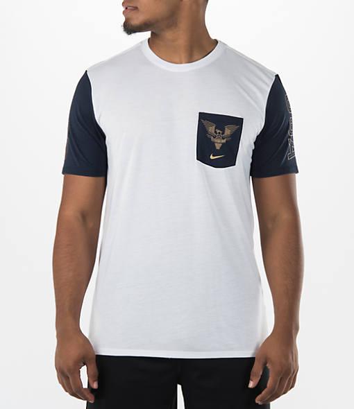 Men's Nike USA Basketball Rio Hero T-Shirt
