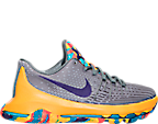 Boys' Grade School Nike KD 8 Basketball Shoes