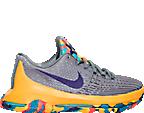 Boys' Grade School Nike KD 8 Basketball Shoes