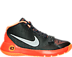 Boys' Grade School Nike KD Trey 5 III Basketball Shoes
