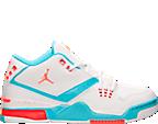 Girls' Grade School Air Jordan Flight 23 (3.5y-9.5y) Basketball Shoes