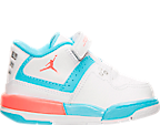 Girls' Infant Air Jordan Flight 23 Basketball Shoes