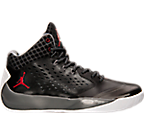 Men's Air Jordan Rising High Basketball Shoes