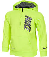 Boys' Toddler Nike KO 2.0 Graphic 1/2 Zip Hoodie