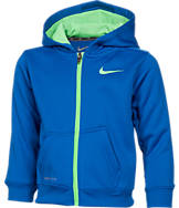Boys' Toddler Nike KO 3.0 Full-Zip Hoodie
