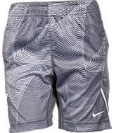 Boys' Toddler Nike Legacy AOP Shorts
