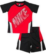 Toddler Nike Raglan Set