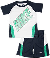 Toddler Nike Raglan Set