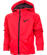 Kids' Toddler Nike Therma Full-Zip Hoodie