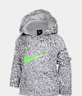 Boys' Toddler Nike Therma Allover Print Camo Hoodie
