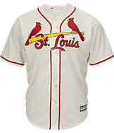 Men's Majestic St. Louis Cardinals MLB Team Replica Jersey
