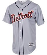 Men's Majestic Detroit Tigers MLB Miguel Cabrera Replica CB Jersey