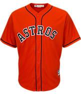 Men's Majestic Houston Astros MLB Team Replica Jersey