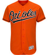 Men's Majestic Baltimore Orioles MLB Team Replica Jersey