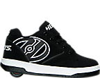 Boys' Grade School Heelys Propel 2.0 Wheeled Skate Shoes