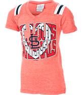 Kids' New Era St. Louis Cardinals MLB Fan T-Shirt