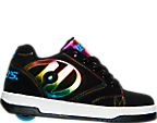 Girls' Preschool Heelys Propel 2.0 Wheeled Skate Shoes