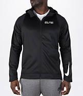 Men's Nike Therma Elite Basketball Hoodie
