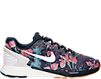Women's Nike LunarGlide 6 Photosynthesis Running Shoes