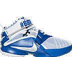 Boys' Grade School Nike LeBron Soldier 9 Basketball Shoes